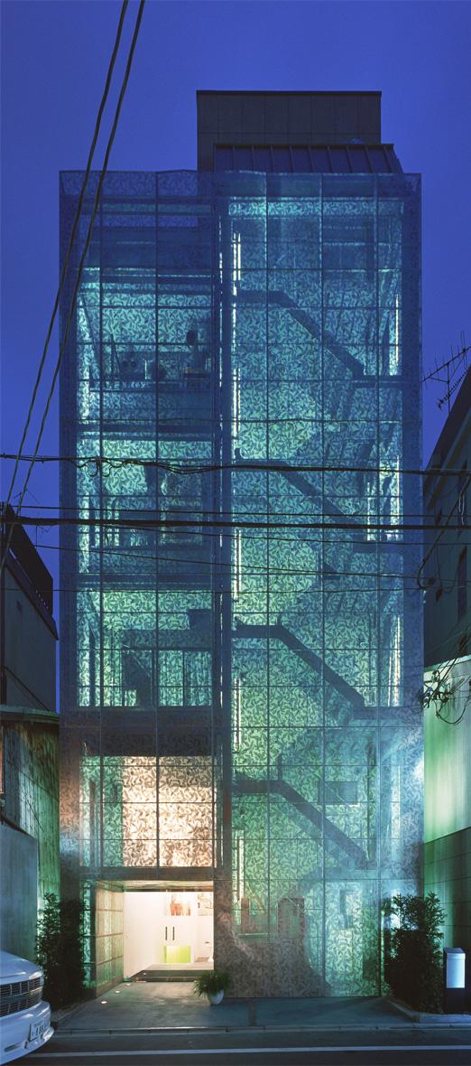 Sfera Building Claesson Koivisto Rune